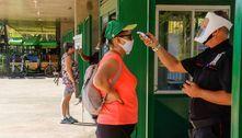 Cidades de SP terão regras mais rígidas a partir das 20h em feriados