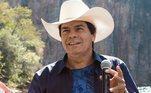 Eduardo Borges, o Parrerito, do grupo Trio Parada Dura, morreu no dia 13 de setembro aos 67 anos.Cantor, que pertencia ao chamado grupo de risco, ficou 16 dias internado
