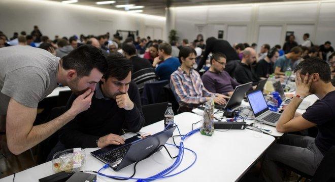 Concursos de hackers éticos têm um papel importante em manter os hackers motivados