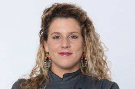 Natália foi a oitava eliminada do reality, mas ganhou dois prêmios individuais como melhor prato