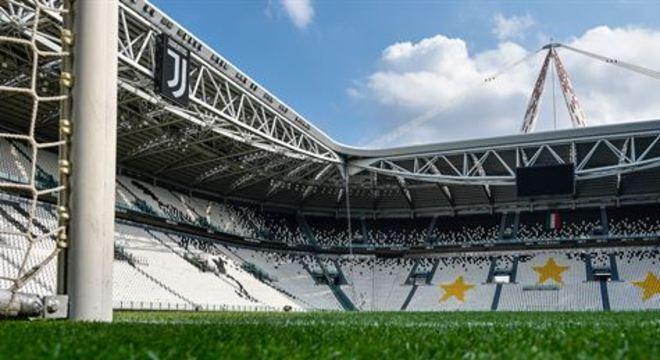 Partida era válida como o jogo da volta da semifinal da Copa da Itália, no Allianz Stadium, em Turim