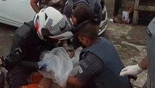 Policiais militares fazem parto em favela na zona norte de São Paulo