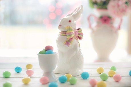 Páscoa sem chocolate também é boa. Veja maneiras criativas de presentear quem você gosta.