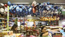 Pandemia afeta venda de chocolates e pescados na Páscoa