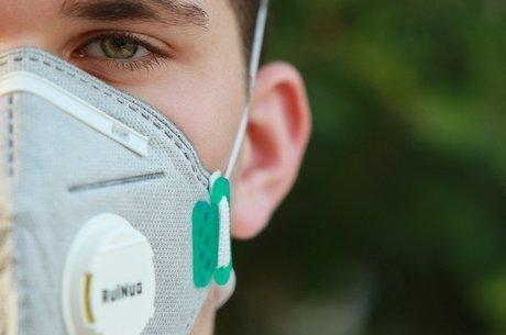 OMS atualizou orientações sobre uso de máscaras