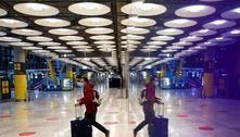 Veto a passageiros ou a voos do Brasil já atinge 26 países