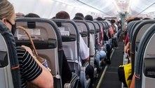 Regras de reembolso de passagens aéreas são renovadas até outubro