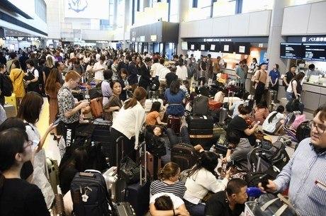 Segundo passo é liberalizar serviços aéreos