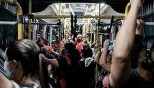 Entenda quais são os riscos de pegar covid-19 no transporte público