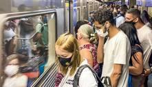 Passageiros esperaram por mais tempo no Metrô de SP em 2020