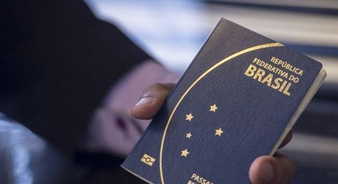 Cidadãos podem visitar os países sem necessidade de visto