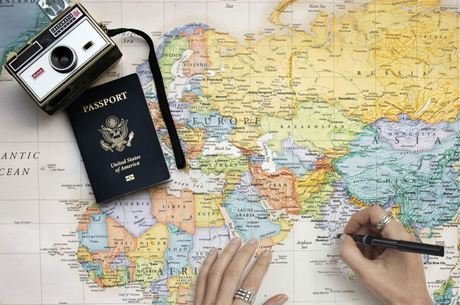 Quase 80% pretende viajar dentro do Brasil em julho
