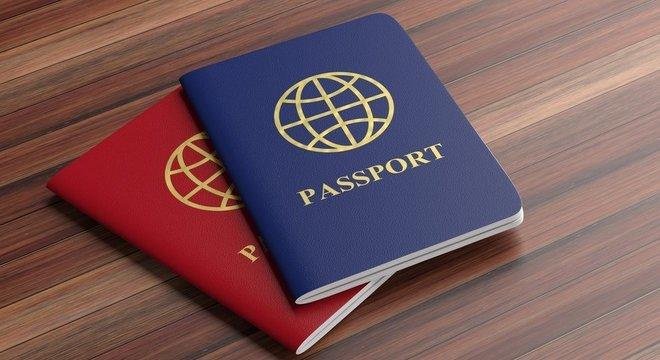 Comprar e vender cidadania é uma indústria global avaliada em US$ 25 bilhões por ano