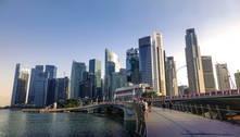 Hong Kong e Cingapura planejam voos sem quarentena em maio