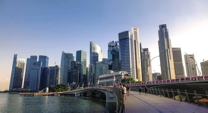 Hong Kong e Singapura planejam voos sem quarentena