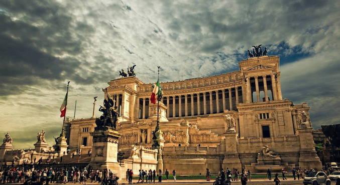 Solicitantes não puderam ir para a Itália tirar a cidadania durante 2020