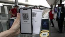 Polícia italiana desmantela rede de venda de falsos passes sanitários