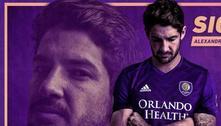 Pato é oficializado como reforço pelo Orlando City, ex-time de Kaká