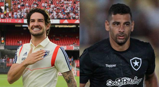 Rodada inicial terá duelo de São Paulo de Pato contra Botafogo de Diego Souza