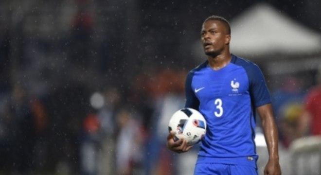 Patrice Evra - França