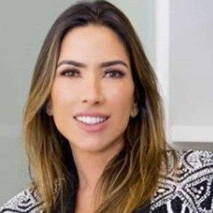"""Patrícia Abravanel vai apresentar o """"Vem Pra Cá"""""""