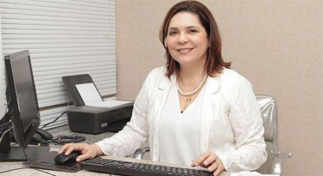 Patrícia Guimarães é dermatologista