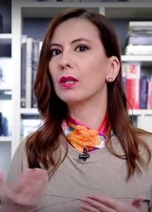 Patrícia Lages: erro comum é ficar renegociando dívidas