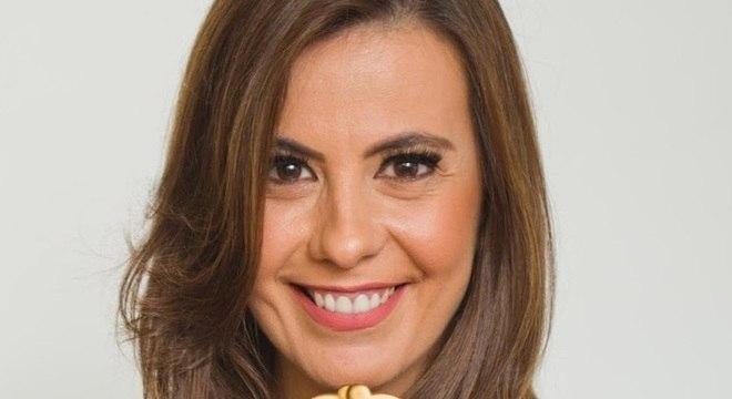 Patricia Lages é autora de best-sellers sobre organização financeira