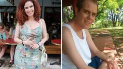 Menina do 'Meu Primeiro Sutiã' fala sobre filho autista: 'Melhor amigo' ()