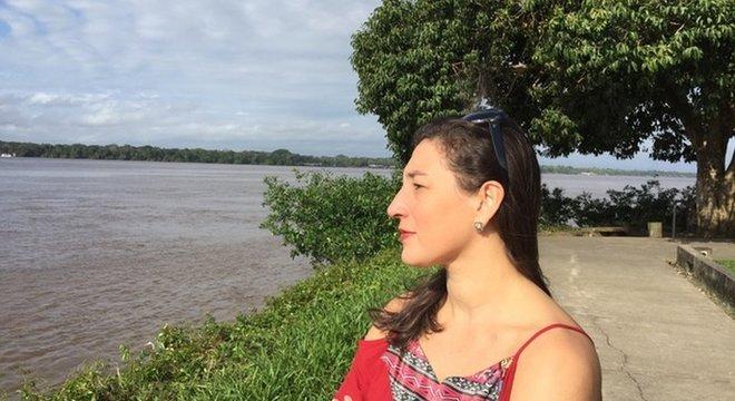 'Além da logística complicada para termos acesso aos locais da pesquisa, o clima quente e a alta umidade prejudicam equipamentos, que sofrem com contaminação por micro-organismos', diz Patricia Schneider