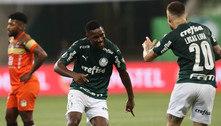 Palmeiras afasta Patrick de Paula e lamenta 'falta de empatia'