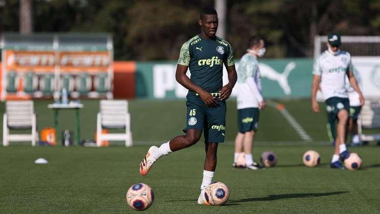 PATRICK DE PAULA - O jovem de 18 anos foi eleito a revelação do campeonato e também marcou presença na seleção do torneio. Mandou bem o garoto!