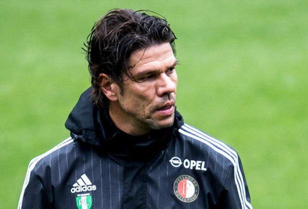 Patrick Lodewijks: goleiro, Lodewijks nasceu em 1967 e dedicou seus 20 anos de carreira ao futebol holandês, onde atuou pelo PSV, Groningen e Feyenoord. Atualmente, é o treinador de goleiros do Everton, da Inglaterra.