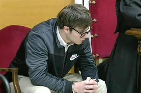 Patrick Nogueira foi considerado culpado pelo juri