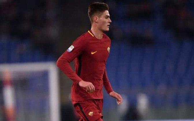 PATRIK SCHICK - O Bayer Leverkusen comprou o atacante tcheco à Roma por R$ 167 milhões (26,50 milhões de euros)