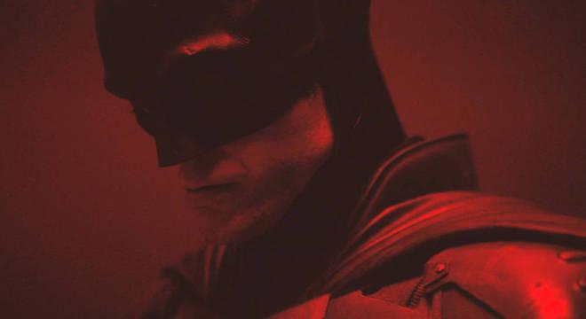 Robert Pattinson e o novo visual do Batman no cinema
