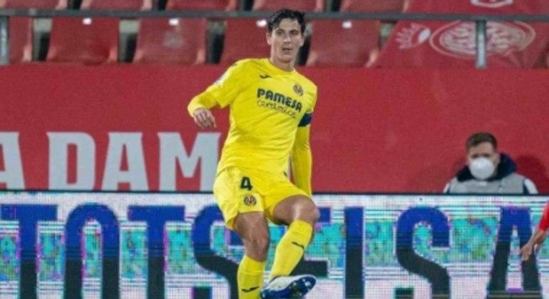 Pau Torres - Villarreal