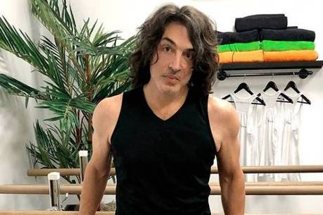Paul Stanley, do Kiss, revela que nasceu com apenas uma orelha -  Entretenimento - R7 Música