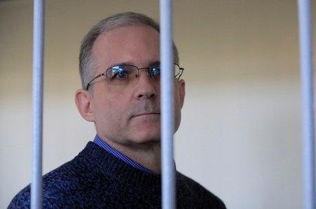 Ex-fuzileiro naval pode ser sentenciado a 18 anos de prisão
