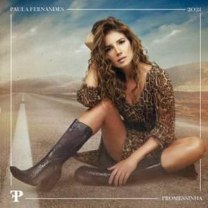 'Promessinha' está disponível em todas as plataformas de áudio