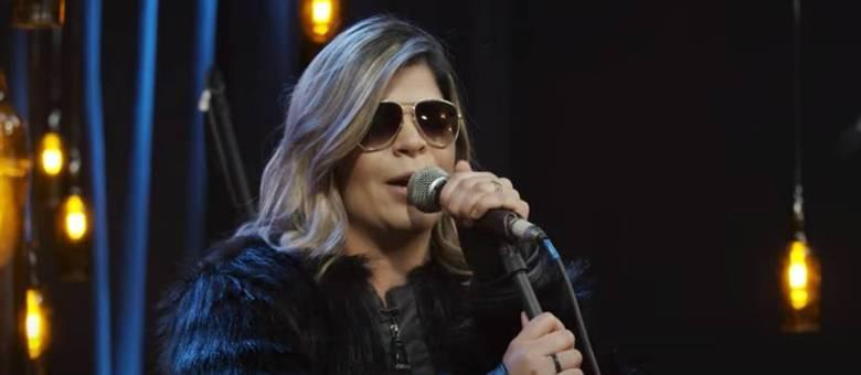 Paula Mattos falou sobre os fãs durante entrevista no programa Trilha de Sexta