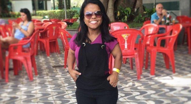 Paula Ribeiro sofreu intensamente com os comentários negativos sobre si durante a infância e adolescência