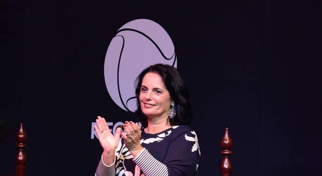 "Autora Paula Richard comemora sucesso de ""Jesus"" na Argentina"