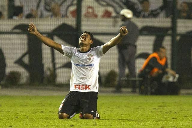 Magazine Luiza. Patrocinador master do Corinthians. 2012
