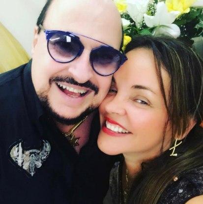 Elaine Soares Bastos, viúva de Paulinho, decidiu retomar o processo de fertilização