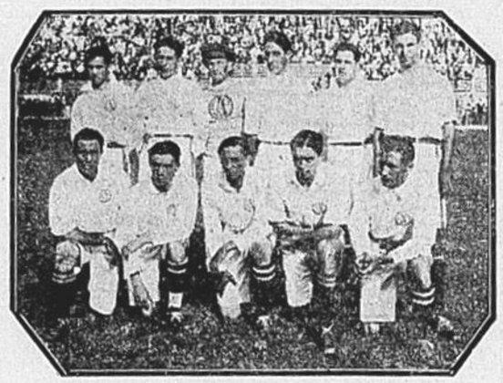 Paulistano - 1 título: uma Copa dos Campeões Estaduais
