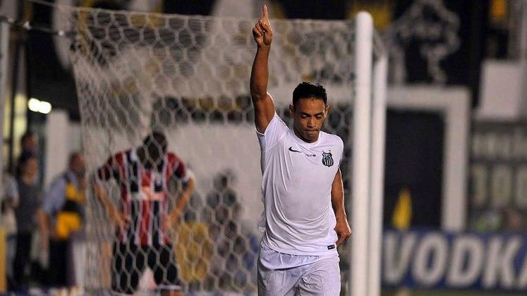 Paulistão 2015/Semifinais/Santos: No estadual daquele ano, o Tricolor perdeu de 2 a 1 para o rival na Vila Belmiro e acabou sendo eliminado do estadual.