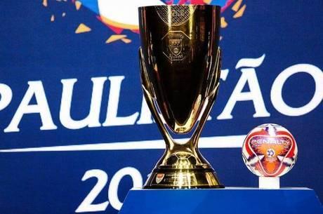 Campeonato Paulista está perto de definição