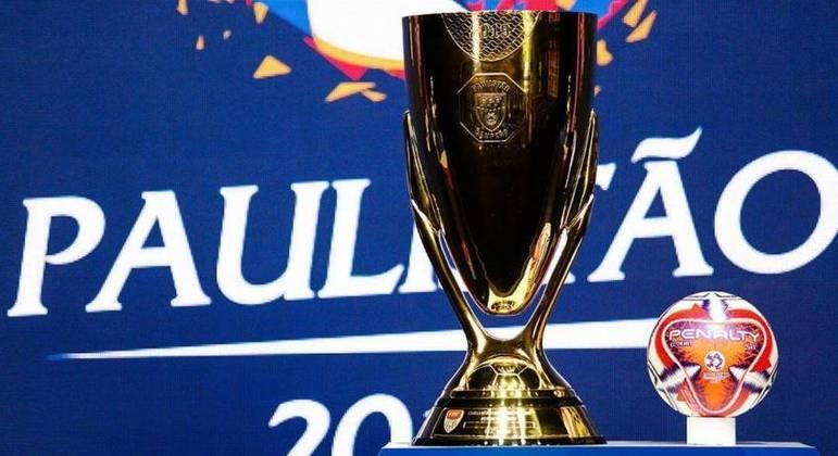 Campeonato Paulista está parado desde a última semana