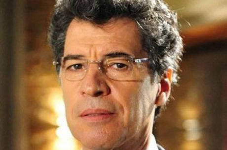 Paulo Betti era avô de Antônio, que morreu de câncer